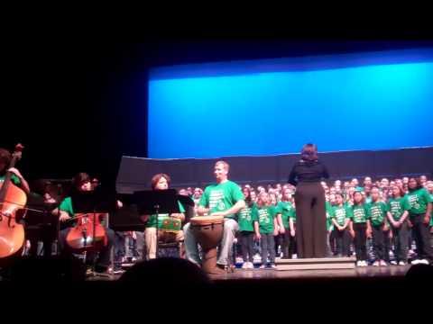 Can You Hear 2011 AMEA Alabama Elementary Music Festival