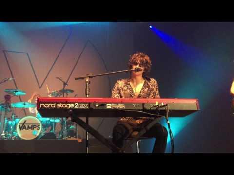 Stolen Moments - The Vamps (Live - BRAZIL)