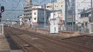 2021.2.20 臨8862レ東京メトロ17000系17104F甲種輸送 EF210-901号機(岡)