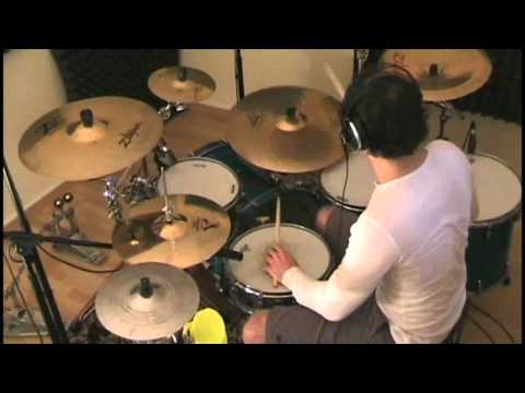 Geek USA drum cover (The Smashing Pumpkins)