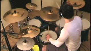 Geek USA drum cover (The Smashing Pumpkins)