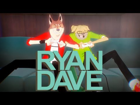 rare-americans---ryan-&-dave-(official-music-video)