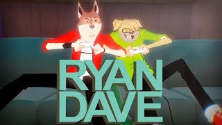 Rare Americans - Ryan & Dave (Official Music Video)