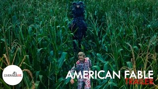 American Fable (official trailer) / Peyton Kennedy Movie