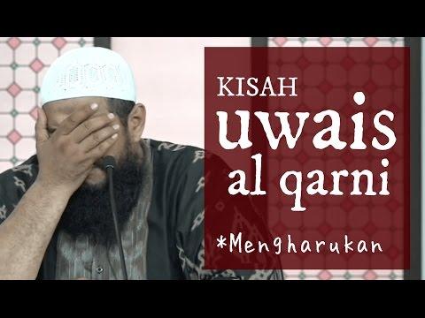 Kisah Uwais Al Qarni dan Baktinya Kepada Orangtua_ Ustadz Subhan Bawazier