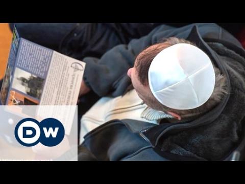 German passports for UK Jews   DW Documentary