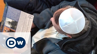 German passports for UK Jews | DW Documentary