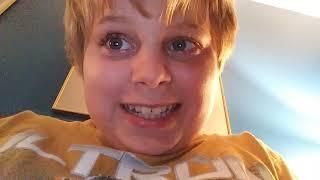 Ben Sings Part 4 Smash Mouth All Star