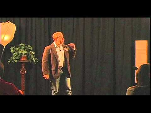 TEDxTriangleNC -  Christopher Gergen - Life Entrepreneurs