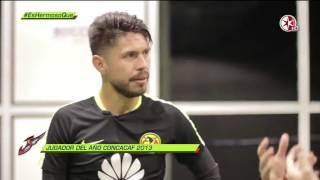 entrevista oribe peralta del amrica en la maquina soccer rtc by gtex
