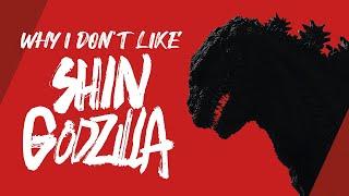Why I Don't Like Shin Godzilla | Video Essay