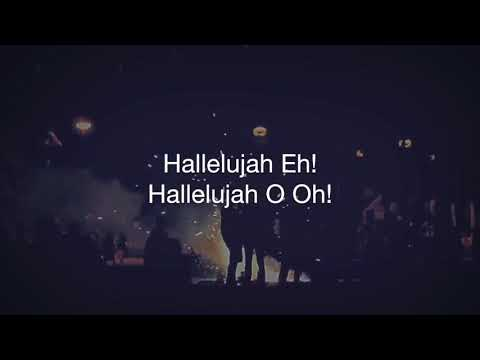 hallelujah-eh-nathaniel-bassey-lyrics-video