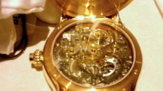 Montblanc Villeret Chronograph Monopulsante