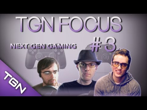★ TGN Focus : Next Gen Gaming - Best Device for Gaming and Media