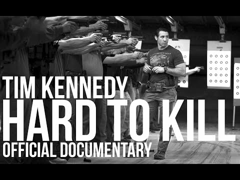Tim Kennedy Sheepdog full Documentary.