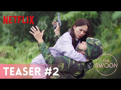Crash Landing On You | Official Teaser #2 | Netflix [ENG SUB]