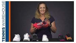 TW Improve: Shoe Fit & Sizes Explained
