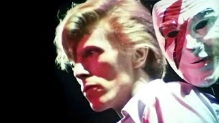 David Bowie • Aladdin Sane • Live 1974 • Excerpt