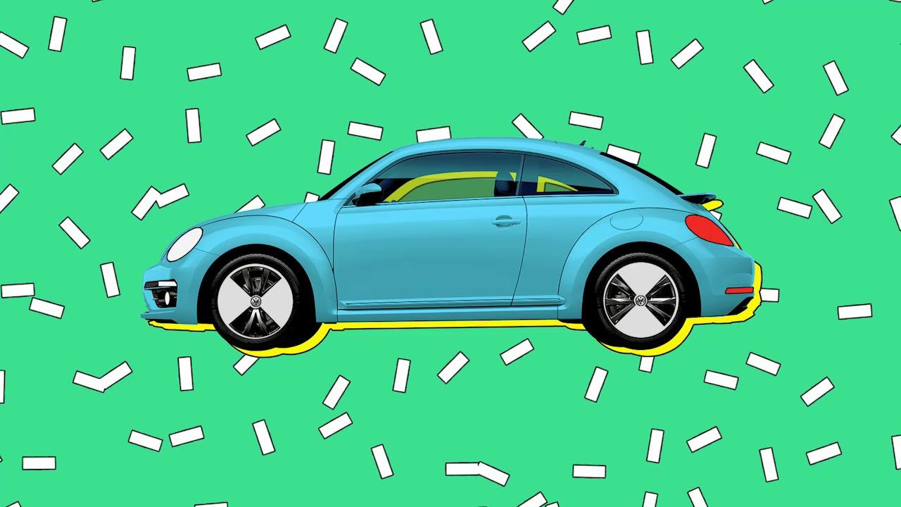 Gewinne Dein Auto
