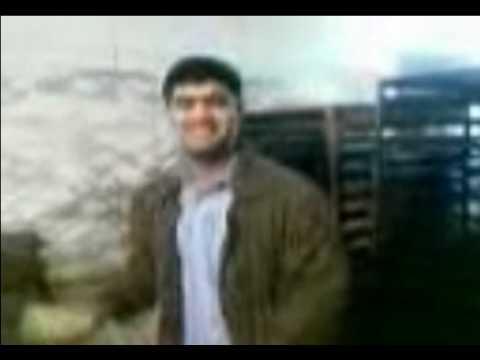 Ibrahim Tatlises'e büyük  rakip (Halil Palani) 2