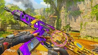 Official Call of Duty Athlete Black Ops 4 Review