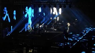 Baixar A-Ha - Crying in the Rain, live Manchester 25/03/16