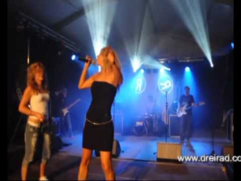 Dreirad - die Rock Pop Partyband - Anyplace, anywhere, anytime