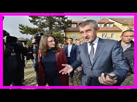 [Chanel News] Andrej babiš: the divisive central figure in czech politics | radio prague
