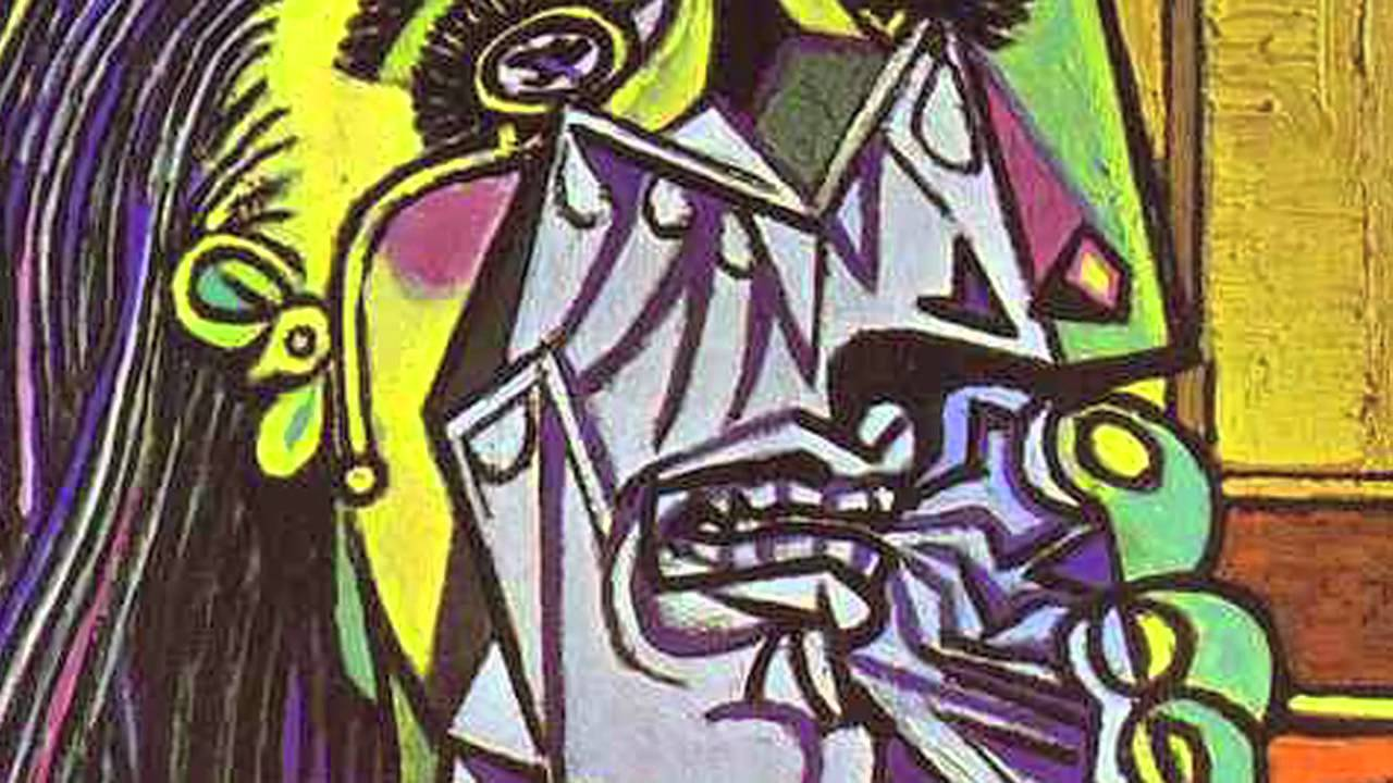 Picasso Paintings - YouTube