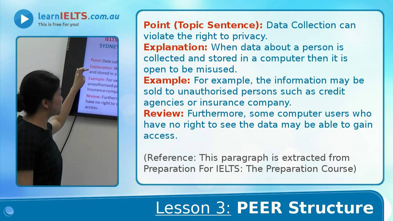 ielts argument essay writing 1 3 of 4 I've also seen essays labelled as 'discussion' and 'argument'  in reality, there is  only one type of essay question in ielts – a  1 with the first bullet point we can  see that, for band 6 and band 7, ideas  i always maintain that you can only  achieve this by planning your answer before you begin to write 3.