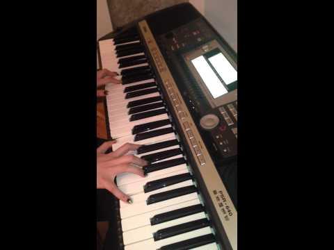 Sila Seni Görmeseydim piano cover