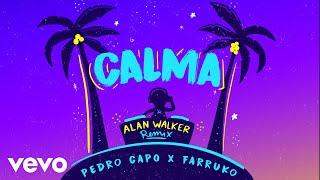 Download Pedro Capó, Alan Walker, Farruko - Calma (Alan Walker Remix - Audio)
