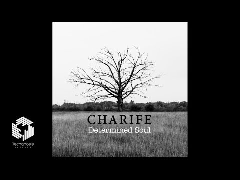 Charife - Determined Soul (Original Mix)