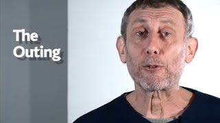 The Outing - Kids Poems and Stories With Michael Rosen