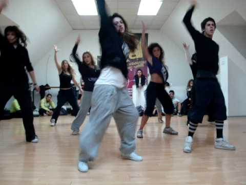 k-ro class.......girly style!!!