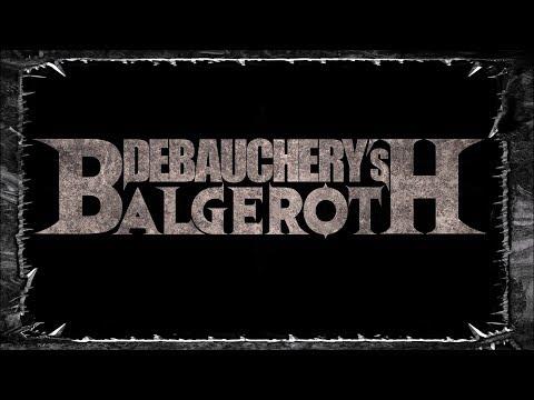 DEBAUCHERY VS. BALGEROTH - In der Hölle spricht man Deutsch (Album + Tour Info)
