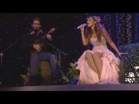 Leona Lewis - Somewhere Over The Rainbow (Ft. Matthew Morrison)