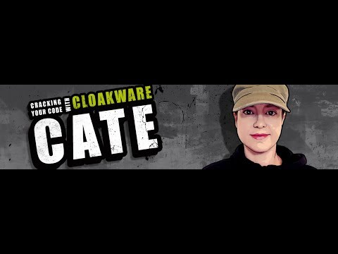 Ep. 1: Introducing Cloakware® Cate
