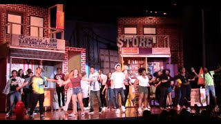 """Midwood High School presents """"In The Heights"""""""