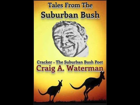 CRACKER - The Suburban Bush Poet