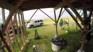 DIY Solar Powered Radio No Battery off grid