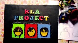 tribute to kla project.kerispatih - menjemput impian