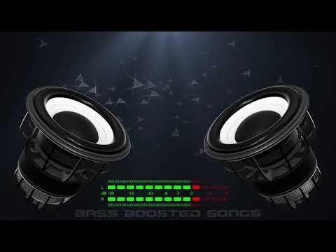 Khontkar \u0026 Ben Fero - Jenga (Bass Boosted)