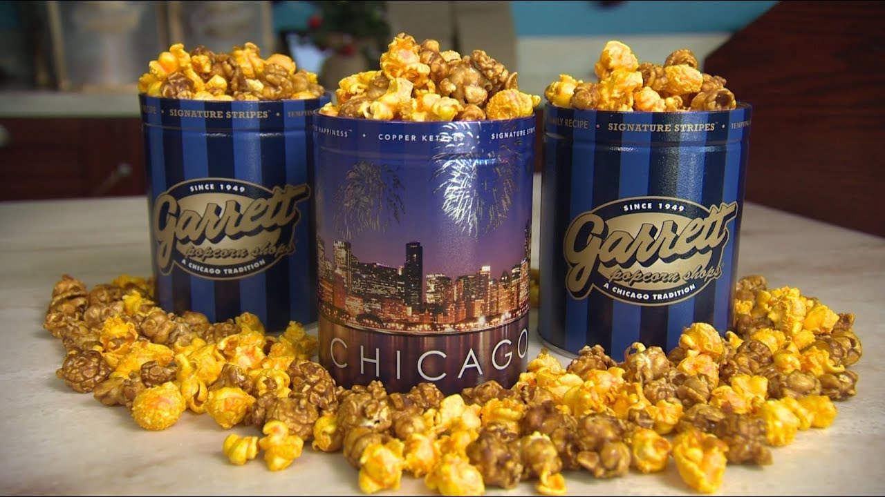 Save garrett popcorn to get e-mail alerts and updates on your eBay Feed. + Items in search results. Shop by Price. Buy It Now. 10% off. GARRETT POPCORN SHOP EMPTY CHICAGO SKYLINE METAL TIN