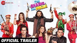 Teri Bhabhi Hai Pagle - Official - Krishna Abhishek Movie