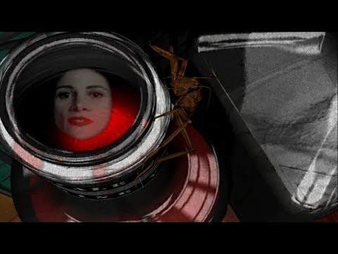 Bad Mojo Redux: A Grotesque Kafkaesque (Part 3/5)  