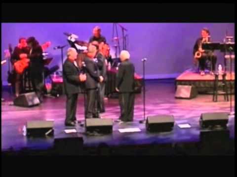 Jimmy Gallagher & The Original Passions* Gloria * acappella