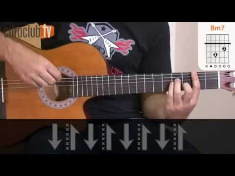Jorge Ben Jor - Taj Mahal (aula de violão completa)