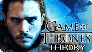 Will JON SNOW become the NIGHT KING ! | Game of Thrones Theory