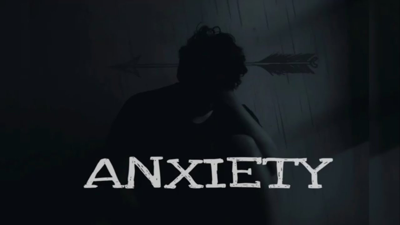 ANXIETY/ DEPRESSION / LONELINESS - YouTube